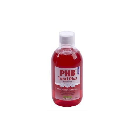 PHB COLUTORIO TOTAL PLUS 500ML
