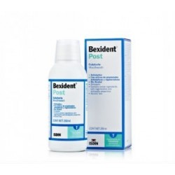 ISDIN BEXIDENT POST COLUTORIO 250ml
