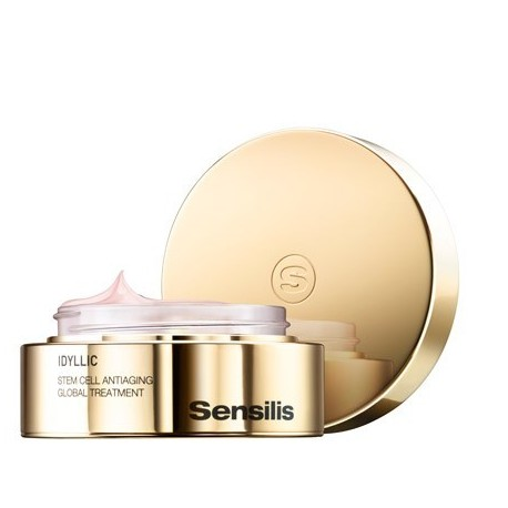 SENSILIS IDYLLIC CREMA ANTIEDAD GLOBAL 50ML