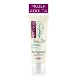 NOVIDERM BOREADE SL EMULSION ALISANTE 40ML