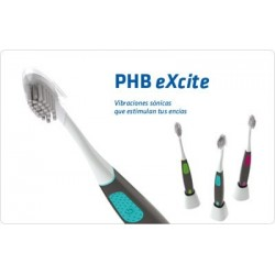 PHB CEPILLO DENTAL ELECTRICO EXCITE