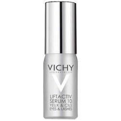 VICHY LIFTACTIV SERUM 10 OJOS-PESTAÑAS 15ML