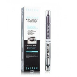 TALIKA LIPOCILS & BLACK PESTAÑAS 2x2,5ml