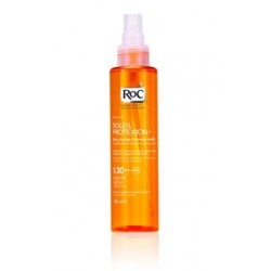 ROC SOLEIL SPF30 SPRAY INVISIBLE CORPORAL ANTI-EDAD 150ML