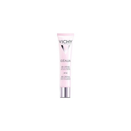 VICHY IDEALIA BB CREAM TONO CLARO SPF25 40ML