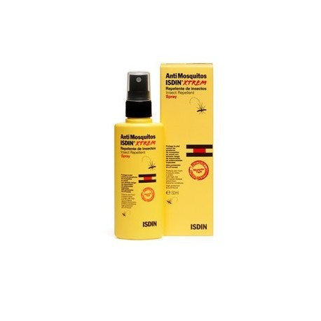 ISDIN SPRAY ANTIMOSQUITOS EXTREM 50ML