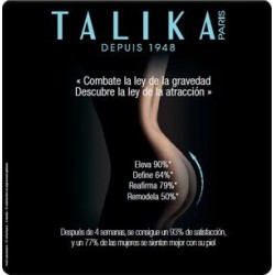 TALIKA BACK UP 3D 50ml PARA GLUTEOS