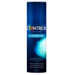 CONTROL PLEASURE GEL NATURE 50ML