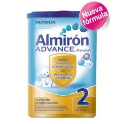 ALMIRON ADVANCE 2 800GR