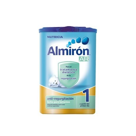 ALMIRON ADVANCE 1 AR 800GR