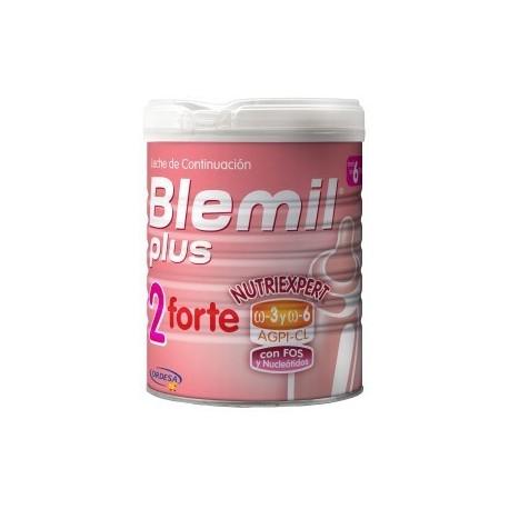 BLEMIL PLUS 2 FORTE 800gr + 200gr GRATIS