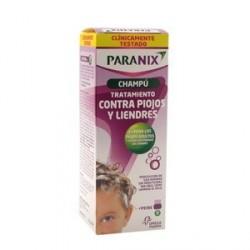 PARANIX CHAMPU ANTIPIOJOS 200ml