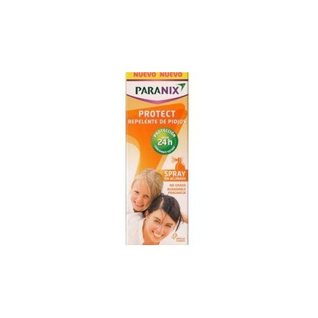 PARANIX PROTECT ANTIPIOJOS 100ml