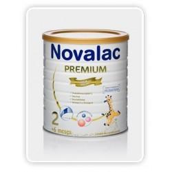 NOVALAC 2 PREMIUM 800gr + 400gr GRATIS