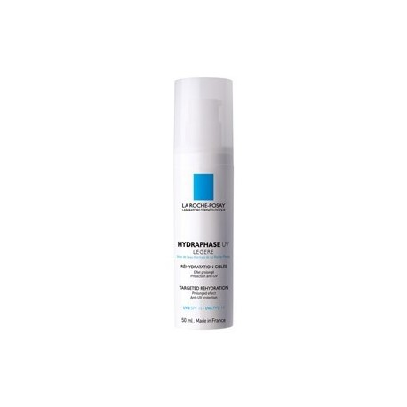 LA ROCHE-POSAY HYDRAPHASE INTENSE UV SPF20 LIGERA PIEL NORMAL/MIXTA 50ML