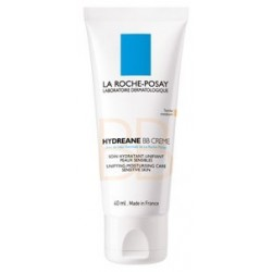 LA ROCHE-POSAY HYDREANE BB CREAM TONO MEDIO 40ML