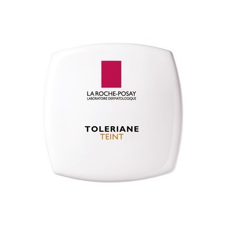LA ROCHE-POSAY TOLERIANE TEINT COMPACTO DORE Nº 15 9gr