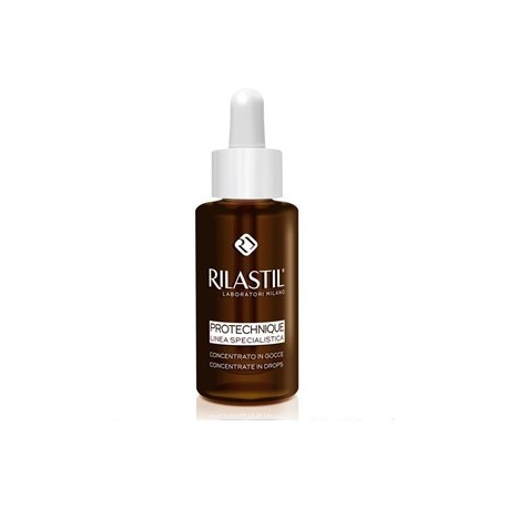 RILASTIL PRO-TECHNIQUE CONCENTRADO GOTAS DESPIGMENTANTE 30ML