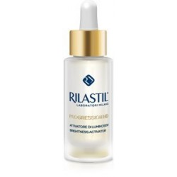 RILASTIL PROGRESSION HD CONCENTRADO LUMINOSIDAD 30ML