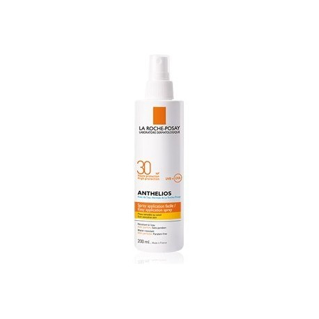 LA ROCHE-POSAY ANTHELIOS SPRAY SPF30 200ML