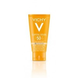 VICHY CAPITAL SOLEIL BB CREMA CON COLOR SPF50+ 50ML (Regalo Aftersun 100ml)