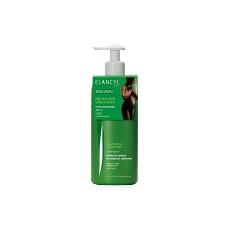 ELANCYL CREMA ANTI ESTRIAS 400ML