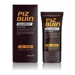PIZ BUIN ALLERGY CREMA SPF30 40ML