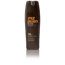PIZ BUIN ULTRA LIGHT SPRAY SPF15 200ML