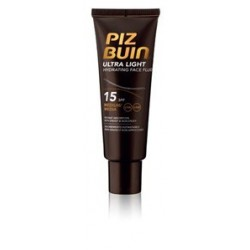 PIZ BUIN DRY TOUCH FLUIDO SPF15 50ML