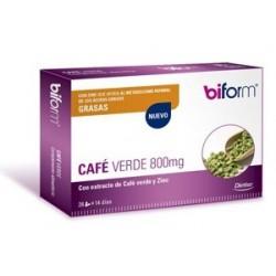 DIETISA BIFORM CAFE VERDE 28 capsulas (PARA 14 DIAS)