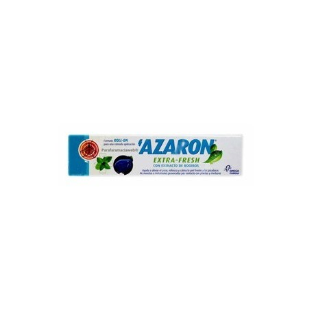 AZARON EXTRA FRESH ROLL-ON 15ML