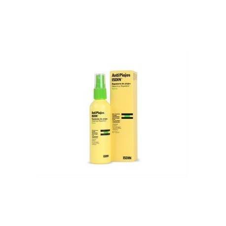 ISDIN REPELENTE ANTIPIOJOS 100ML