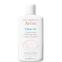 AVENE CLEANANCE AC CREMA DERMOLIMP.200ML