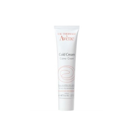 AVENE CREMA COLD CREAM 40ML