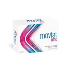 MOVIAL IMC 28 CAPS.