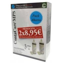 CONTACARE SOLUCION UNICA 2x360ml