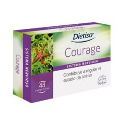 DIETISA COURAGE 48 COMP.