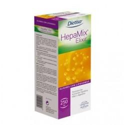 DIETISA HEPAMIX ELIXIR 250ML