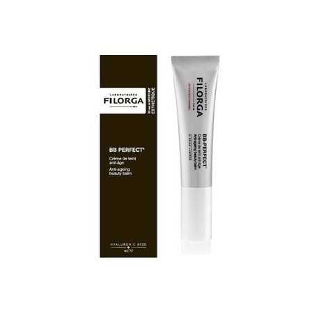 FILORGA BB CREAM PERFECT 03 AMBER 30ML