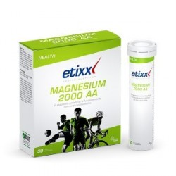 ETIXX MAGNESIUM 2000 AA 30 COMP. EFERVESCENTES