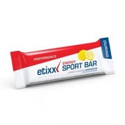 ETIXX ENERGY SPORT BAR LIMON 40GR