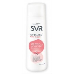 SVR TOPIALYSE ACEITE BAÑO 200ML