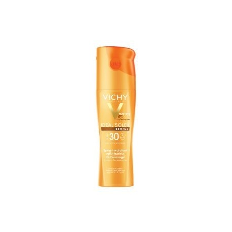 VICHY CAPITAL SOLEIL SPRAY BRONZE SPF30 200ML (Regalo Aftersun 100ml)