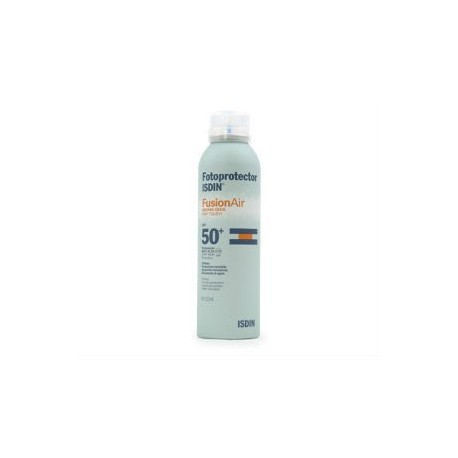 ISDIN FOTOPROTECTOR SPF 50+ FUSION AIR 200ML