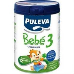 PULEVA BEBE 3 800GR