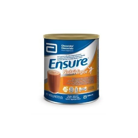 ENSURE NUTRIVIGOR CHOCOLATE 400GR