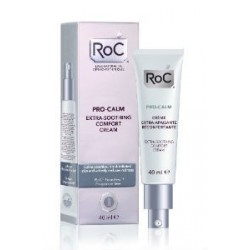ROC PRO-CALM CREMA RECONFORTANTE 40ML