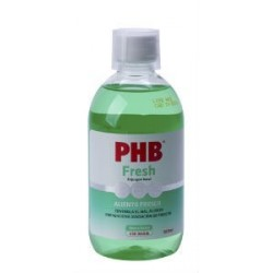 PHB COLUTORIO FRESH 500ML