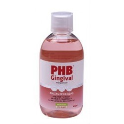 PHB COLUTORIO GINGIVAL 500ML
