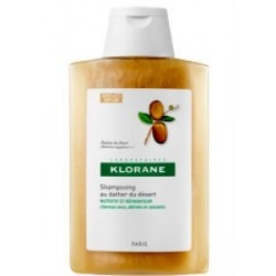 KLORANE CHAMPU DATIL DEL DESIERTO 400ml